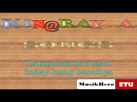 Ang Paghigugma Ko Inday By Sammy Rubido [hd] video