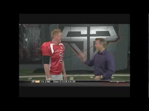 ESPN Sports Science: Draft Special with Weeden and Blackmon