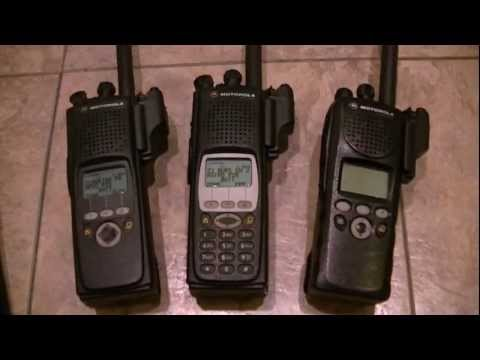 Motorola XTS5000 VHF Model II  (Ready for conversion), Motorola XTS5000 FPP, XTS2500, etc...