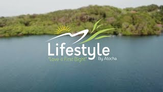 "Lifestyle ""Love at First Bight"" by Atocha, Roatan"