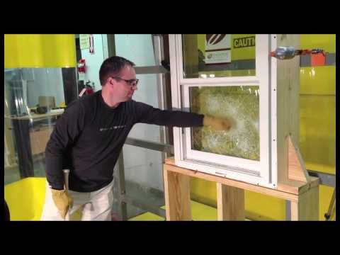 Simonton SafePoint™ Coastal Impact Resistant Windows