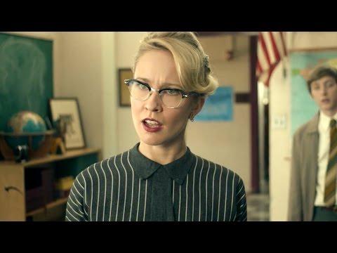 Самая ненавистная женщина Америки — Русский трейлер (2017)