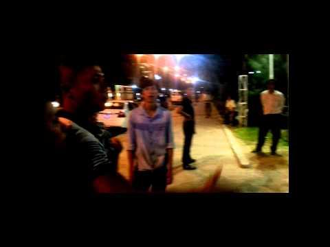 Bảo vệ HAVANA CLUB NHA TRANG đánh người Full