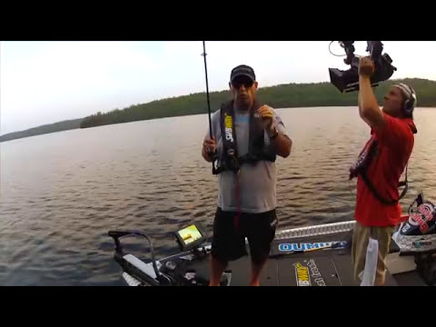 How to Work a Dreamshot - Dave Mercer's Facts of Fishing THE SHOW