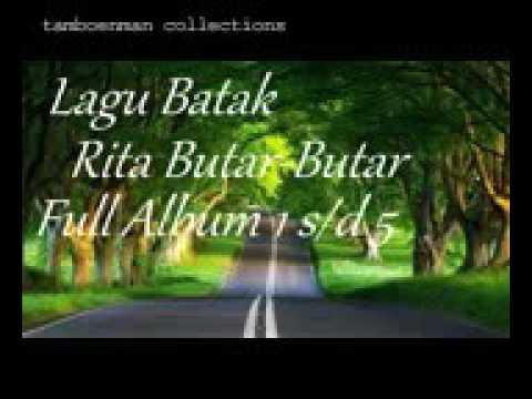 Rita Butar Butar - Full Album 1 - 5