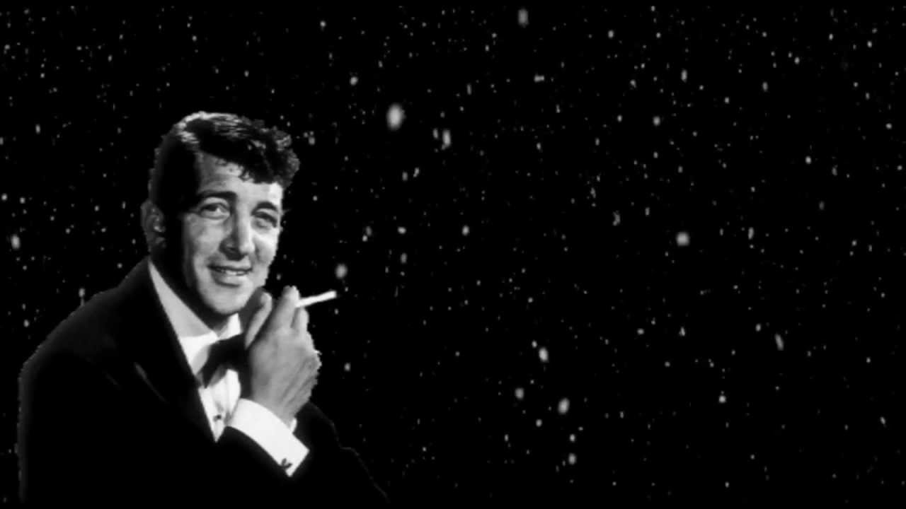 Baby its Cold Outside - Dean Martin - YouTube