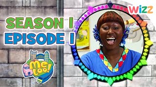 Me Too! - First Ever Episode! | I Want to Dance | Wizz | TV Shows for Kids