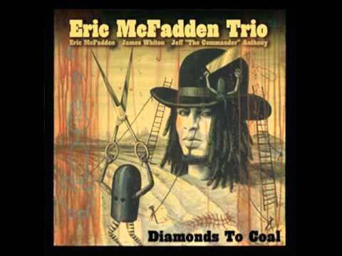 ERIC McFADDEN TRIO - Devil Moon