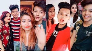 Riyaz Tiktok Videos With His Family, Fans, Aashika, Rits, Jannat Zubair, Avneet Musically