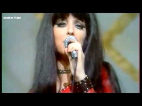 Never Marry a Railroad Man [HQAudio MusicVideo] - Shocking Blue