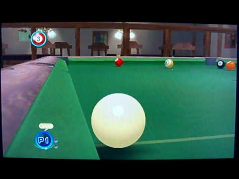 VCC Cue Sports Pool Tournament June-July 2010: Round 2, Match 2