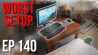 Setup Wars - Episode 140 | Worst Setup Edition