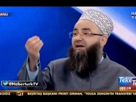 Cübbeli Ahmet Hoca 2013 HQ Teke Tek FULL Fatih Altaylı Tek Parca (23.07.2013)