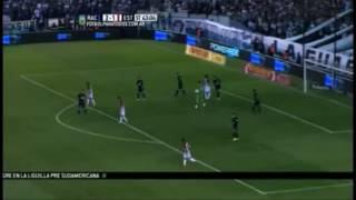 Oscar Romero ☆ El Crack Paraguayo ✯ Skills & Goles// Racing Club