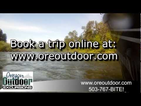 Oregon Outdoor Excursions - Travel Salem