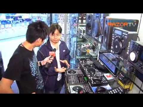 dj Tech Mouse dj Tech dj Mouse in Singapore
