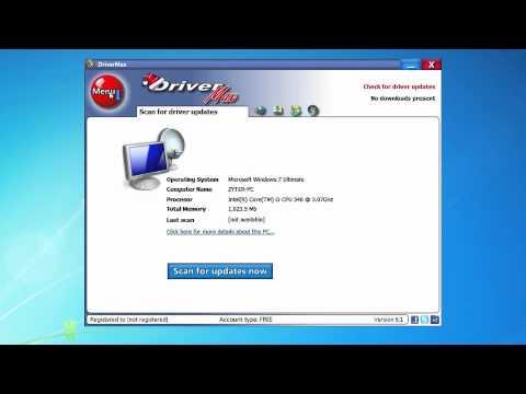 Como hacer copia de seguridad de los Drivers de un PC