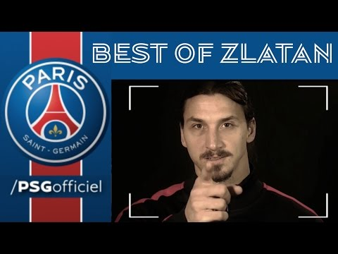 BEST OF ZLATAN IBRAHIMOVIC