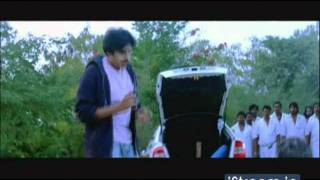 Jalsa Climax Action Scenes || Jalsa Telugu Full Movie || Pawan Kalyan, Ileana D' Cruz