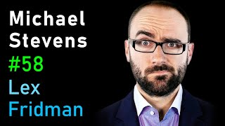 Michael Stevens: Vsauce | Artificial Intelligence (AI) Podcast