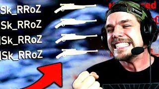 LE SNIPER MAGIQUE sur Call of Duty: WW2 !! (Nouvelle MAJ 1.06)