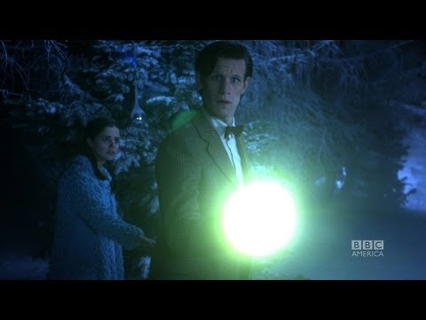 The Doctor, the Widow and the ... is listed (or ranked) 35 on the list Favorite Matt Smith Doctor Who Episodes 2.0
