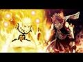 Naruto Fairy Tail AMV Bury Me Alive mp3