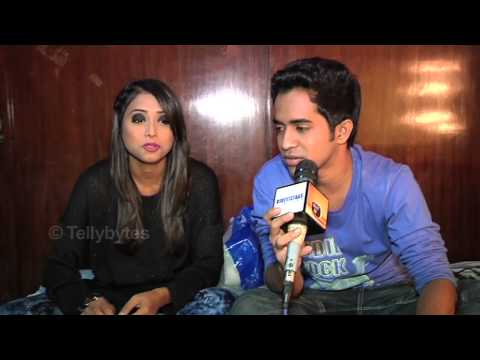 Samentha And Macedon Aka Simmi And Nil Of Dil Dosti Dance Talk About Show Ending video