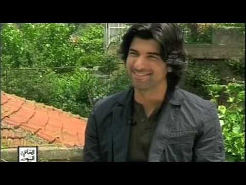 Orbit Interview With the cast of the Turkish Tv series