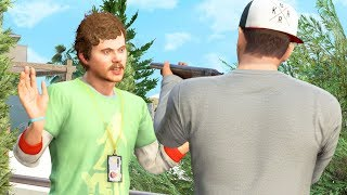 TAKING OUT THE TRASH TODAY! GTA 5 Roleplay Live | GTA 5 Online