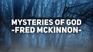 Mysteries of God | Piano Instrumental Music for Prayer, Meditation, Soaking Worship, Relaxation