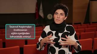Üsküdar Üniversitesi Tasavvuf Araştırmaları Enstitüsünde nasıl bir eğitim içeriği uygulanıyor?
