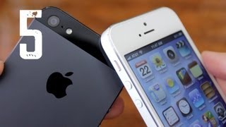  iPhone 5 Review (2012)