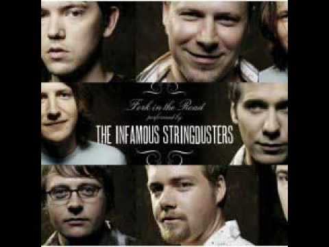 The Infamous Stringdusters - Poor Boys Delight