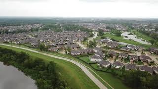 Download Lagu Brazos River behind Riverstone Avalon, Sugar Land, TX - Hurricane Harvey Gratis STAFABAND