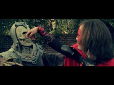 Grailknights - Superheromedley (Saber Rider, Batman, Spiderman Metal Themes)