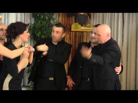 Aneta & Molika - Beljata So Zenata video