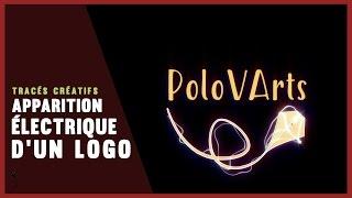 Download Lagu APPARITION ELECTRIQUE DE LOGO || AFTER EFFECTS || [Folio] Gratis STAFABAND