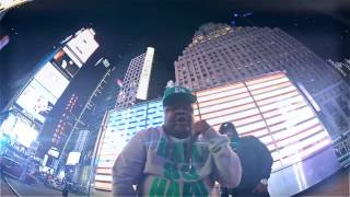 Watch Fred The Godson The City video