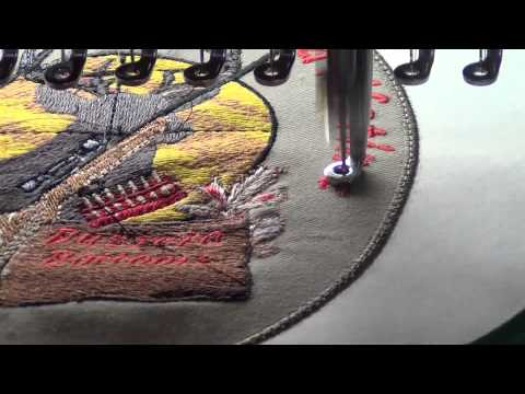 EMbroidery Niles MI | Custom Embroidery and Screen Printing