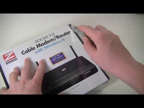 This video explains how to login to your ubee cable modem, how to