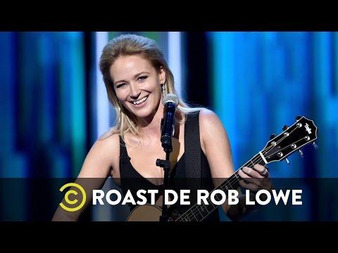 Jewel - Roast de Rob Lowe
