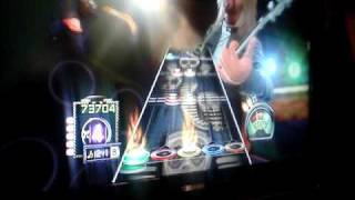 Vídeo 49 de Guitar Hero