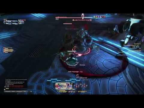 FF14 BC Turn 4 Duo Farm for Tank Mount - 3min 30s Kills