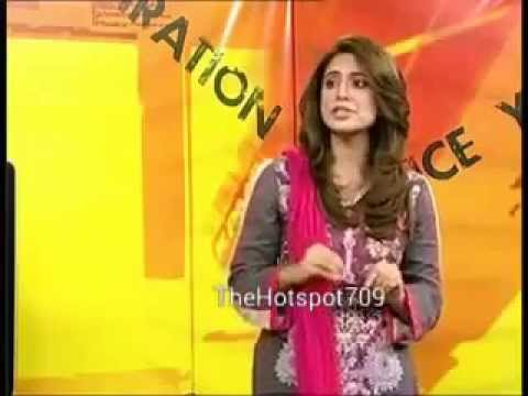 Pakistani media comparing India and pakistan
