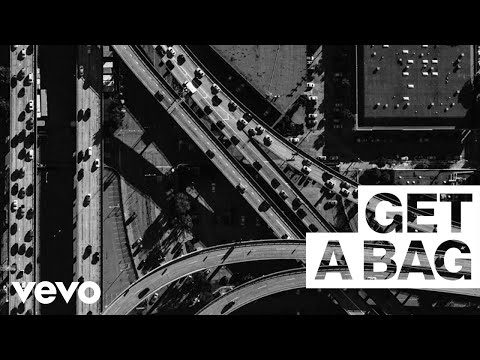 G-Eazy - Get A Bag (Audio) ft. Jadakiss