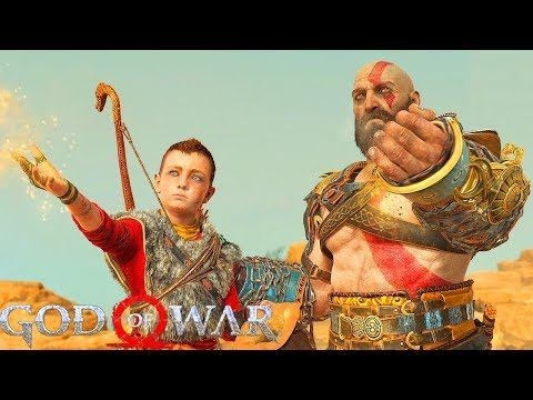 ? GOD OF WAR