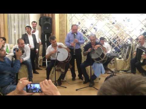 Свадьба Гамзата , Серкер и Саркисян, Музыканты отдыхают на свадьбе Друга!
