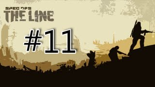Spec Ops_ The Line Walkthrough / Gameplay Part 11 - My Only Friend
