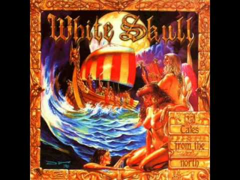 White Skull - Gods of The Sea